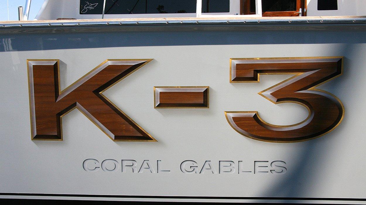 K-3 Coral, Gables