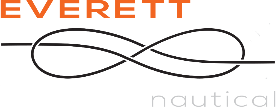 Everett Nautical Designs Logo